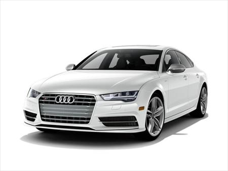 Picture for category AUDI S7