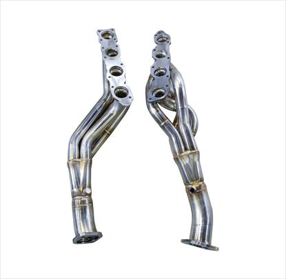 Picture of TOYOTA LAND CRUISER GXR V8 4.7 HEADERS 2009+