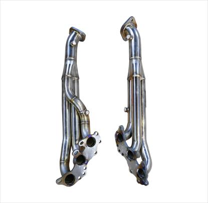 Picture of TOYOTA LAND CRUISER V6 PICKUP 4.0 HEADERS 2011+