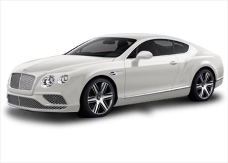 Picture for category BENTLEY CONTINENTAL GT