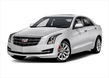 Picture for category CADILLAC ATS-V