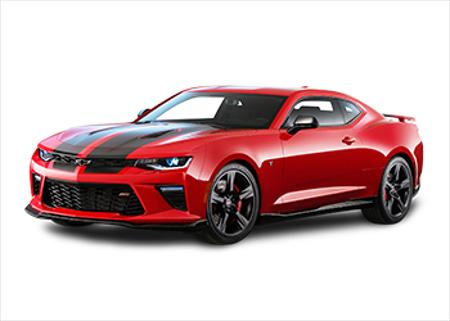 Picture for category CHEVROLET CAMARO SS