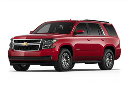 Picture for category CHEVROLET TAHOE