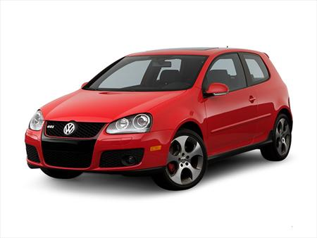 Picture for category VOLKSWAGEN MK5 GTI