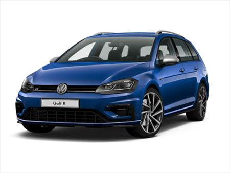 Picture for category VOLKSWAGEN MK6 GOLF R