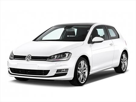 Picture for category VOLKSWAGEN MK7 GOLF R
