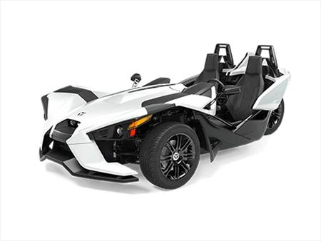 Picture for category POLARIS SLINGSHOT