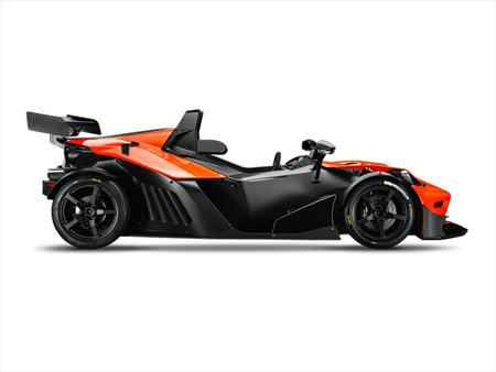 Picture for category KTM X-BOW