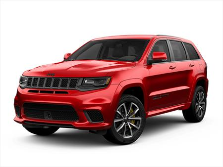 Picture for category JEEP SRT8
