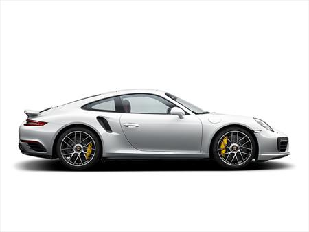 Picture for category PORSCHE 991 TURBO