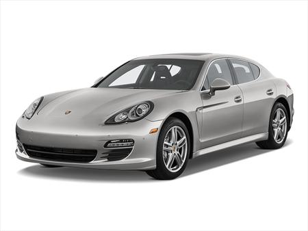 Picture for category PORSCHE 970 PANAMERA