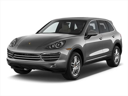 Picture for category PORSCHE CAYENNE