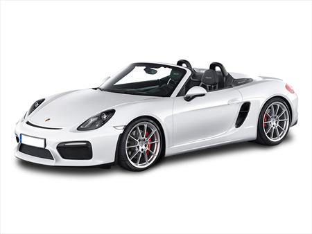 Picture for category PORSCHE BOXSTER