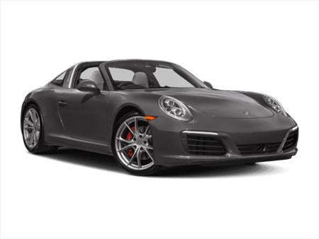 Picture for category PORSCHE TARGA