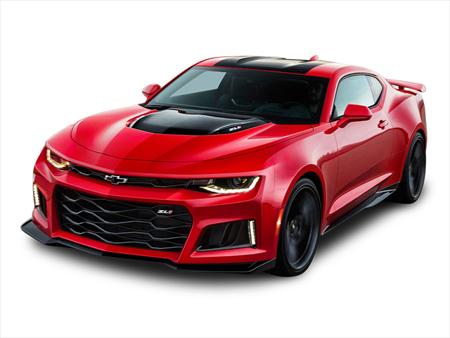 Picture for category CHEVROLET CAMARO ZL1