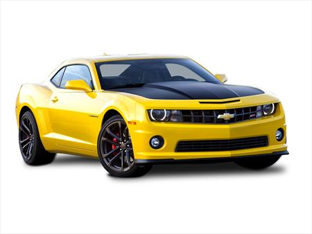 Picture for category CHEVROLET CAMARO 1LE