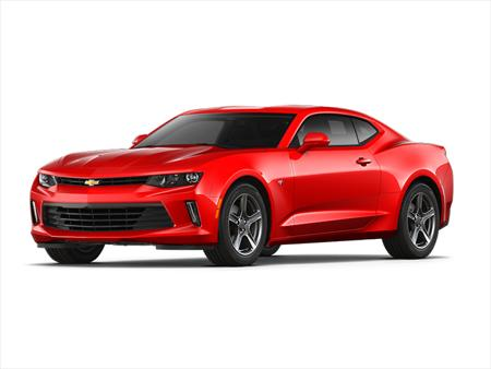 Picture for category CHEVROLET CAMARO