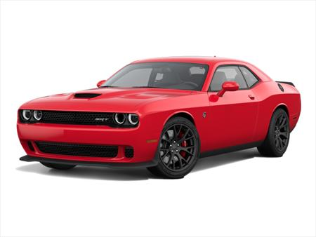 Picture for category DODGE HELLCAT