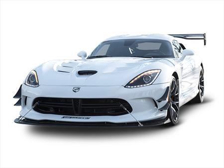 Picture for category DODGE VIPER