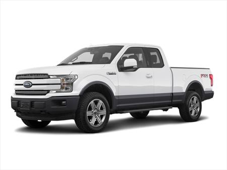 Picture for category FORD F150