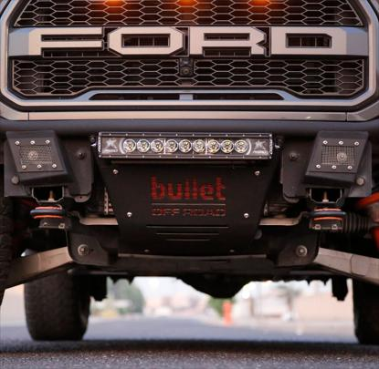 Picture of FORD RAPTOR FRONT BUMPER