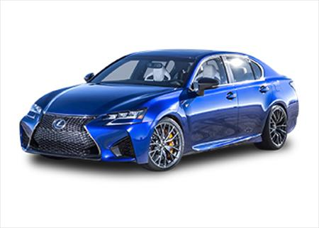 Picture for category LEXUS GSF