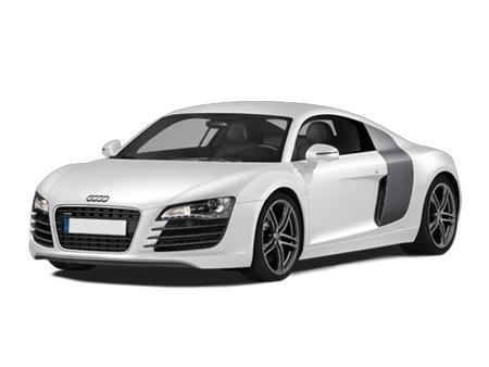 Picture for category AUDI R8