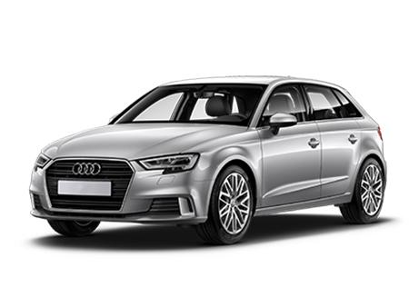Picture for category AUDI A3 AWD