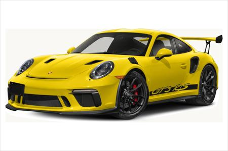 Picture for category PORSCHE 991.2 GT3/RS